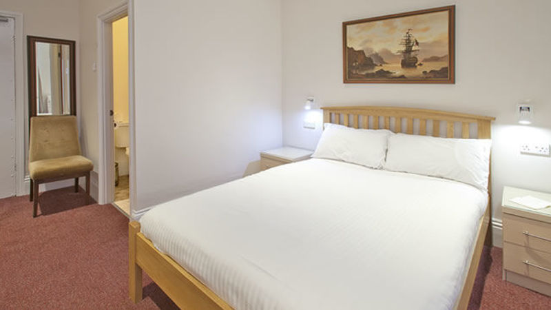 Photograph of Double Room 3