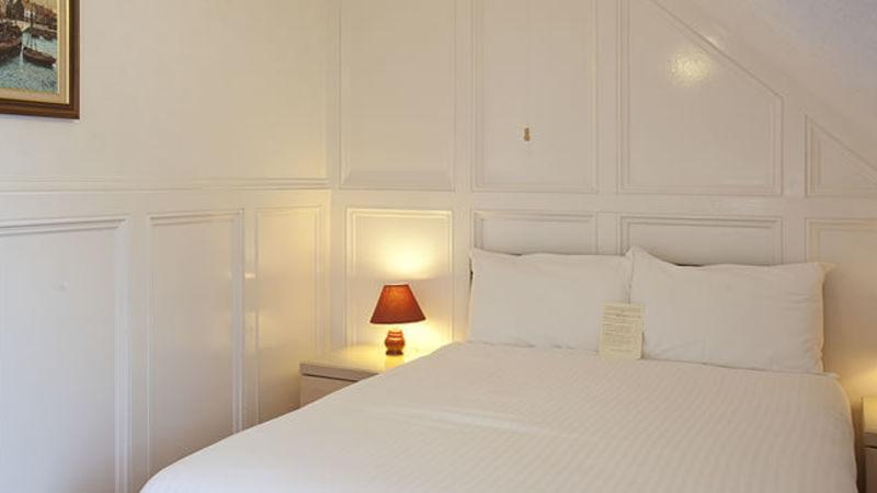 Photograph of Premier Double Room 8