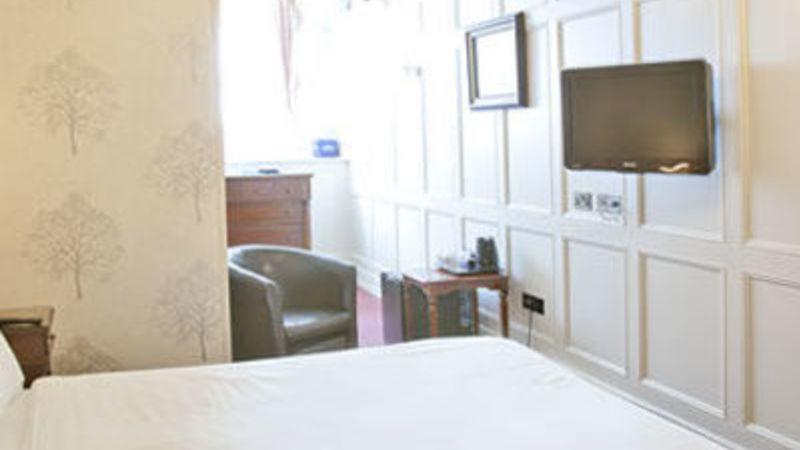 Photograph of Premier Double Room 15