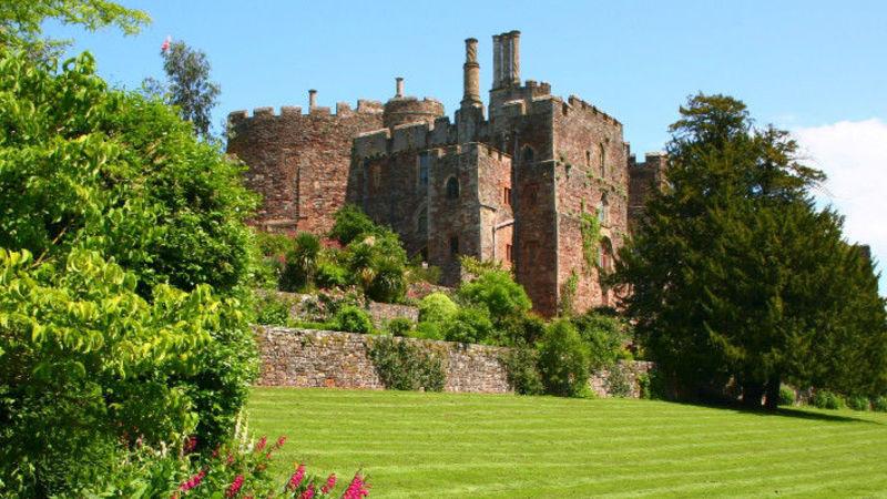 Medium crop berkeley castle