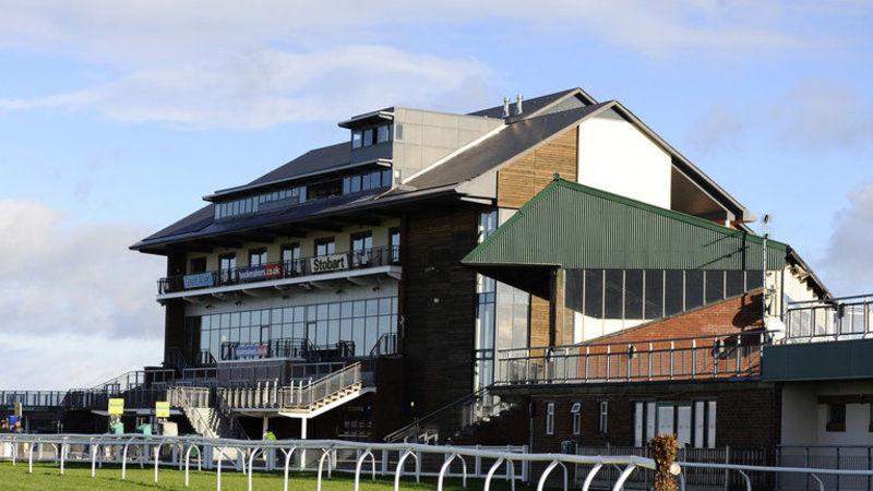Medium crop carlisle racecourse horse racing 3163610
