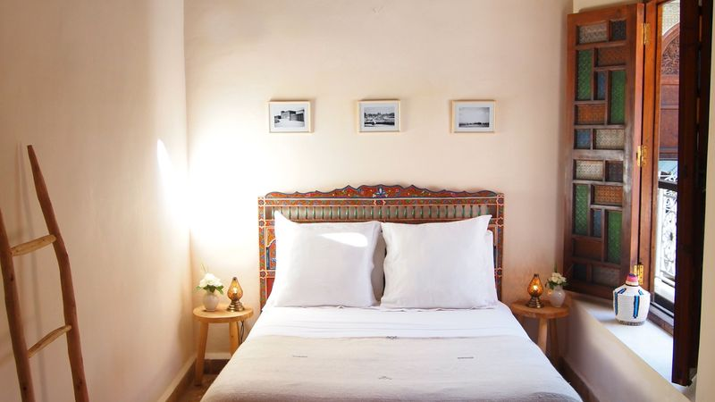 Photograph of Double Room